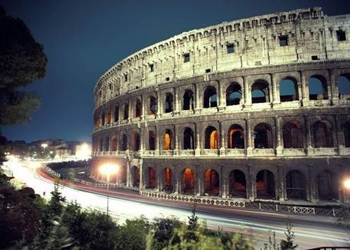 世界十大建筑奇观图片