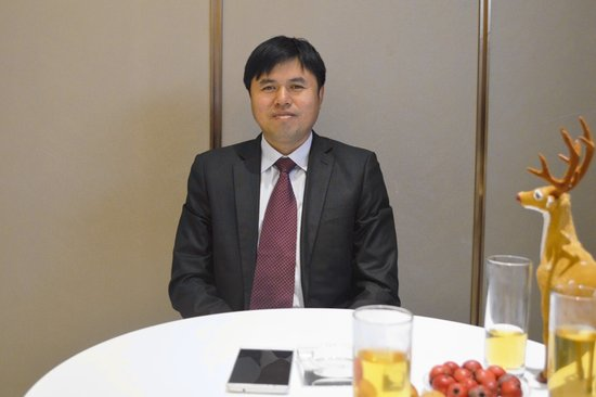 刘春华:品质为先 自然赢冠群雄