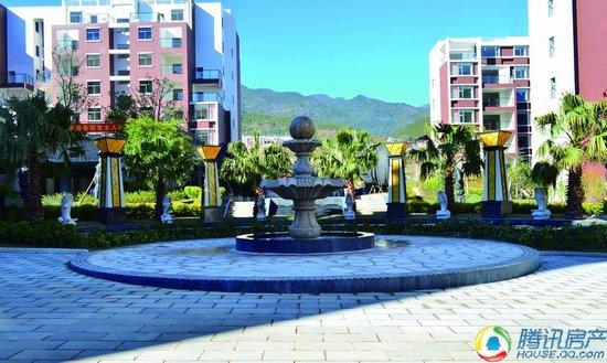 龙祥苑一期6层花园洋房现房在售 5820元 ㎡起价