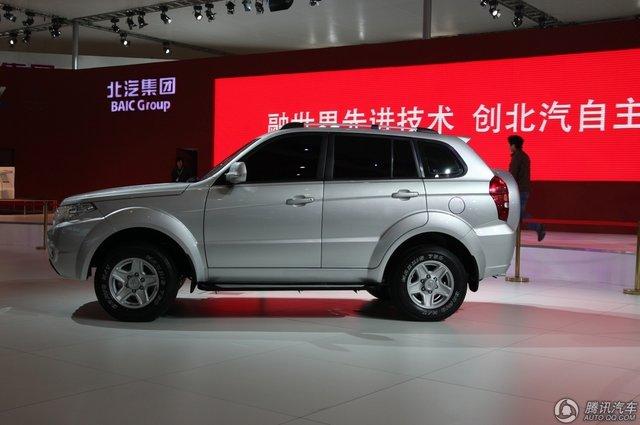 北京BW007