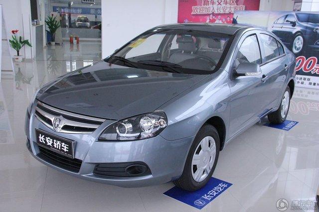 长安CX30