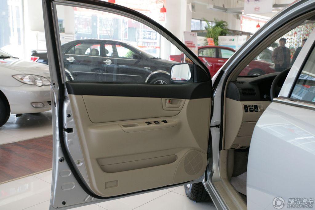 河南天泽新能源汽车:比亚迪F3,2月28日-3月15日最高优惠0.50万元