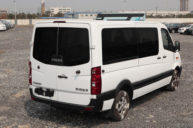 海格H5V