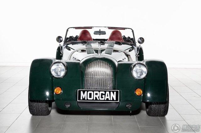 摩根Plus 8