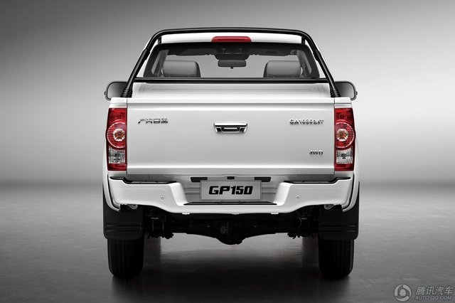 吉奥GP150