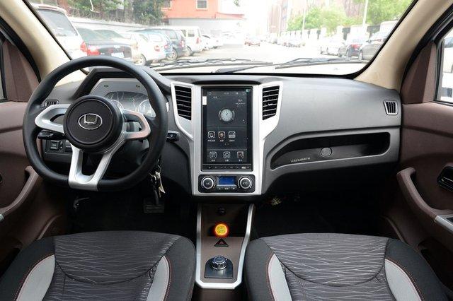 华泰EV160R