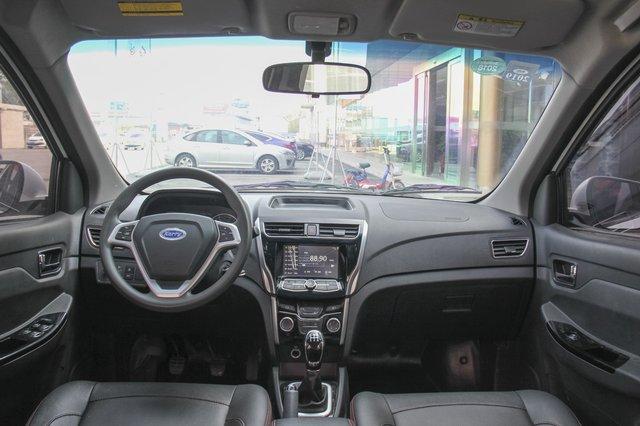 开瑞K50 EV
