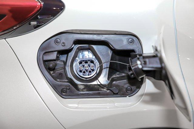 丰田C-HR EV