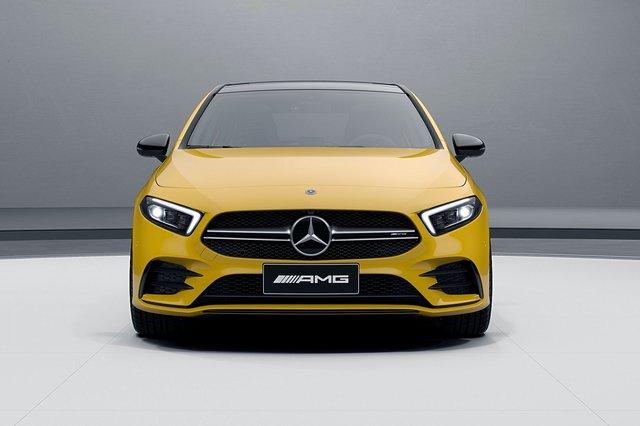 奔驰A级 AMG(进口)