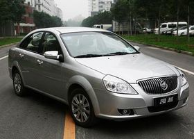 凯越 2011款 1.6 LX-MT