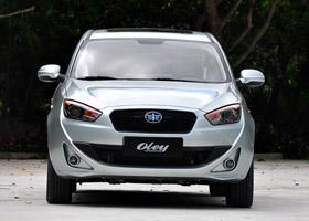 欧朗 2012款 1.5L 自动舒适型