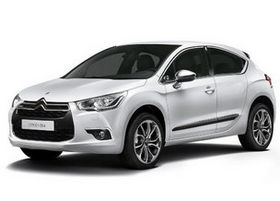 DS4 2012款 1.6T AT风尚版