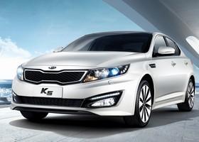 K5 2012款 2.0 AT DLX 特别版