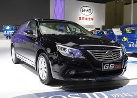 G6 2013款 1.5T AT尊贵型