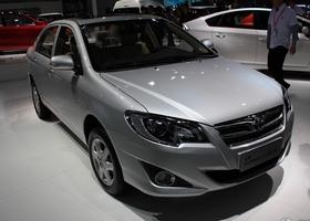 花冠EX 2013款 1.6L AT豪华版