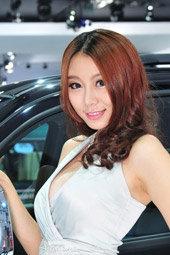 车模评选_广州车展_腾讯汽车
