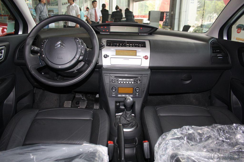 2011款 世嘉 三厢2.0L MT锐尚型