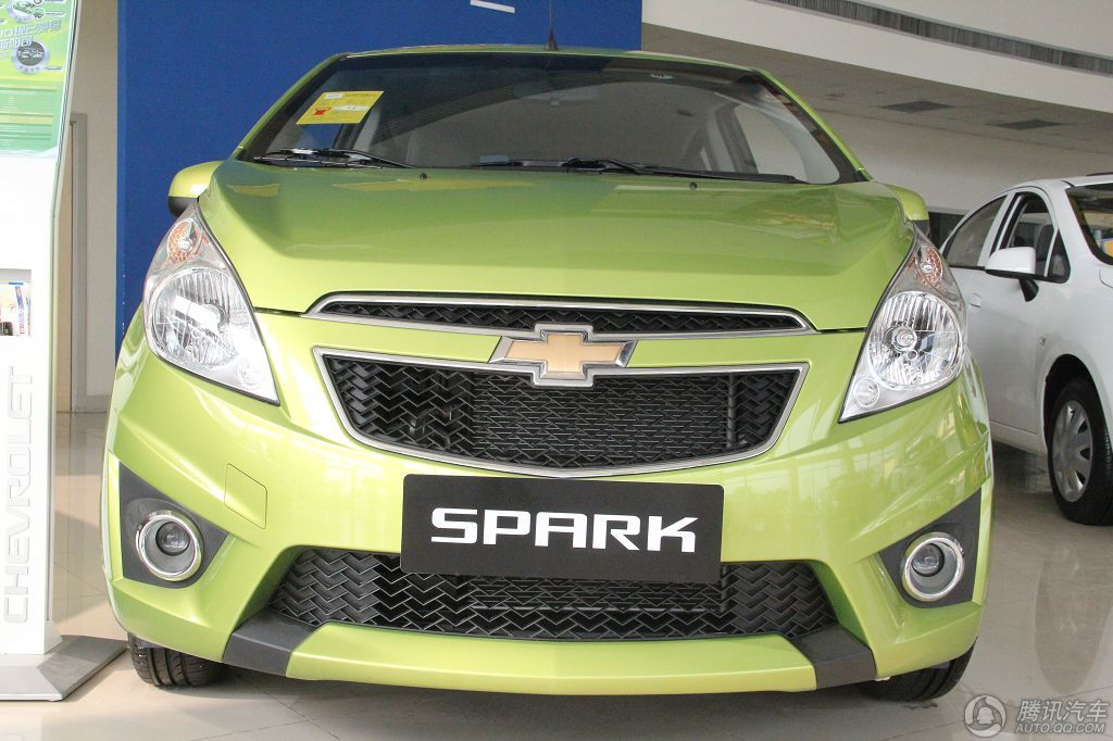 2011款 斯帕可 1.0 SE MT
