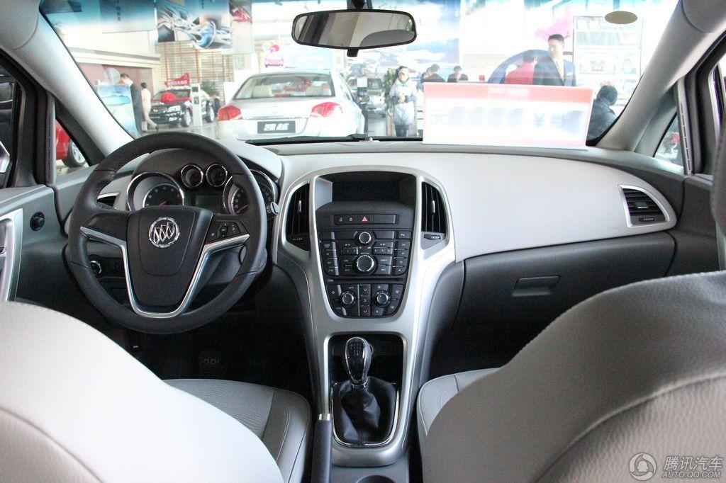 2010款 英朗XT 1.6L 手动进取型