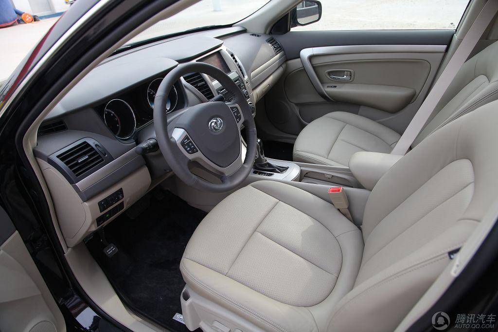2012款 风神A60 2.0 CVT豪华型