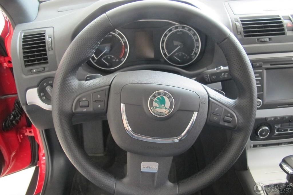2010款 明锐 2.0TSI RS