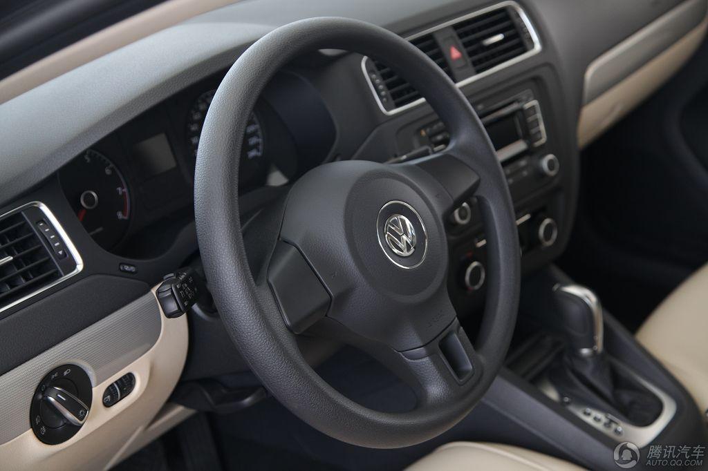 2012款 速腾 1.6L 自动舒适型