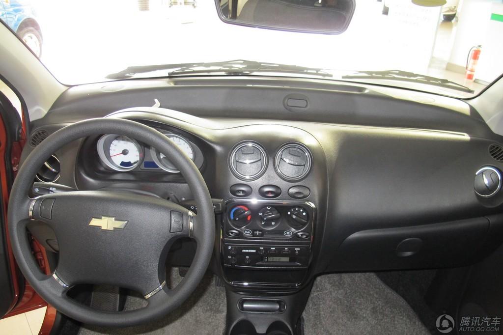 2012款 乐驰 1.2 运动版活力型