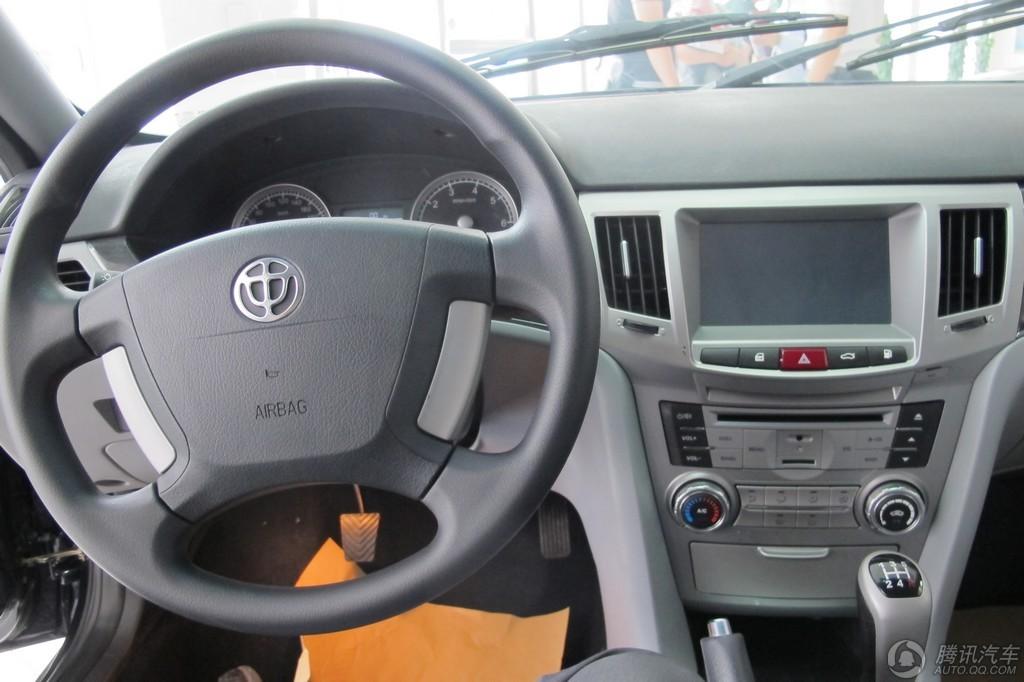 2011款 骏捷 1.6 MT舒适型