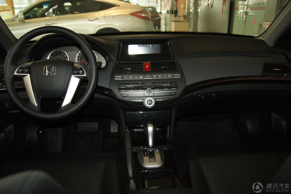 台州广本雅阁最高优惠2.9万元 有少量现车