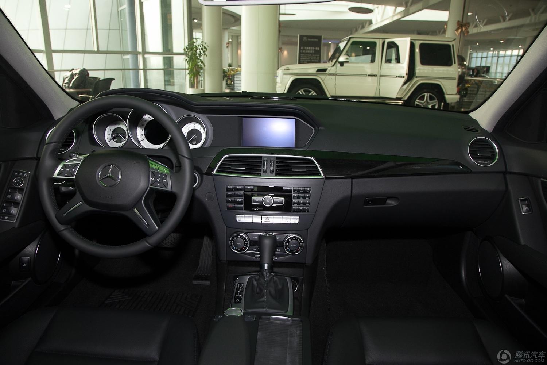 2011款 奔驰C300 时尚型