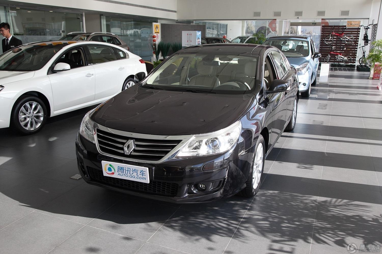 [腾讯行情]黄山 雷诺纬度最高优惠3.5万元