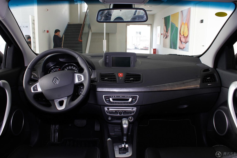2011款 风朗 2.0 CVT豪华导航版