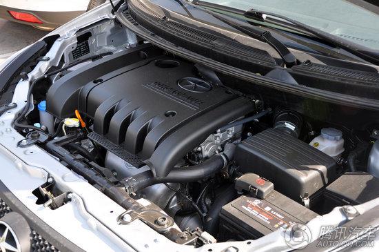 2013款 和悦RS 1.8L 手动尊贵型 试驾实拍