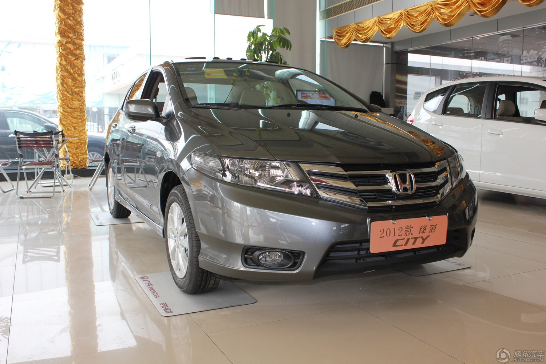 2012款 锋范 1.5L AT精英版
