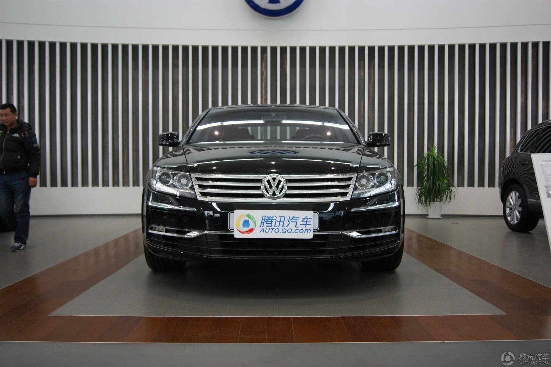 2010款 大众 辉腾 V8 4座加长Individual版