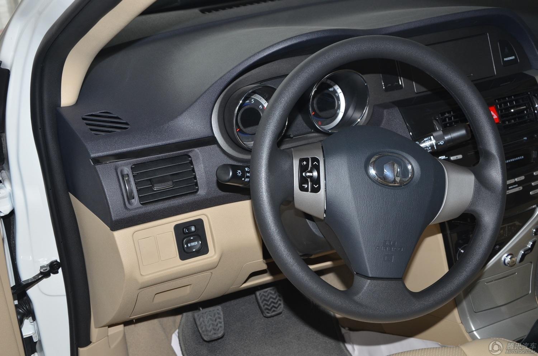 2013款 长城C30 1.5L 手动豪华型