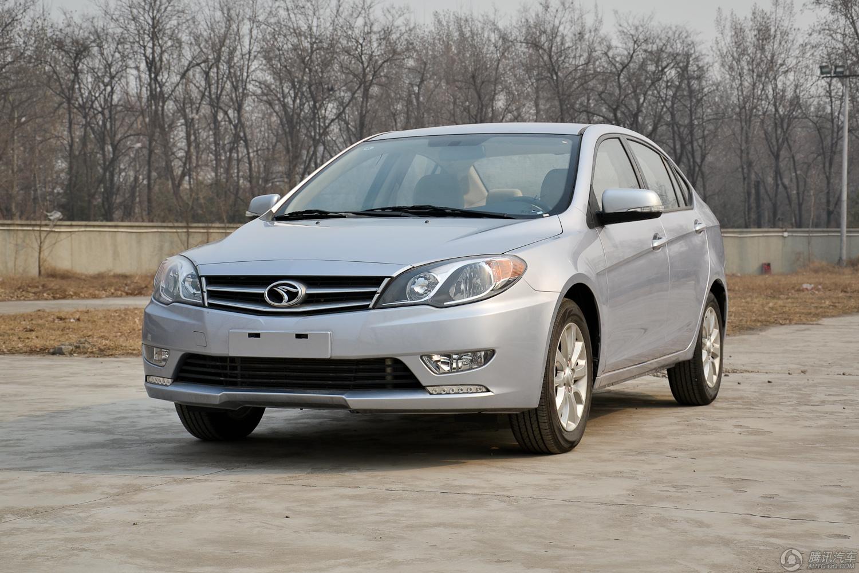 2012款 V5菱致 1.5L CVT舒适型(酷银)