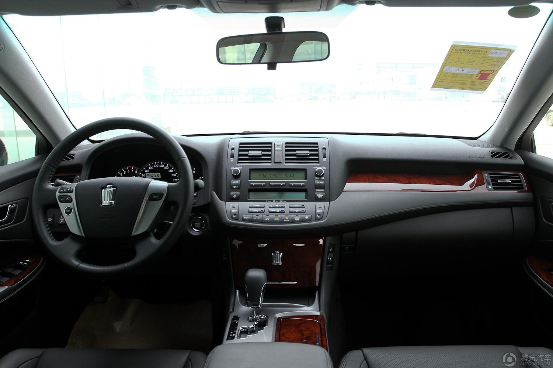 2012款 丰田 皇冠 2.5L V6 Royal 真皮版