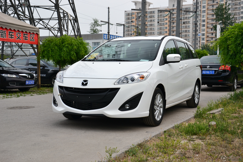 [腾讯行情]广州 马自达5最高优惠3000元