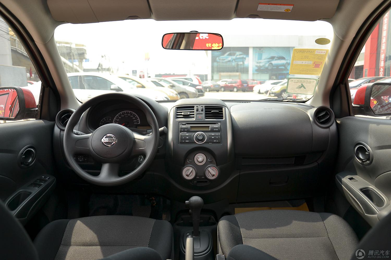 2011款 阳光 1.5XE CVT舒适版