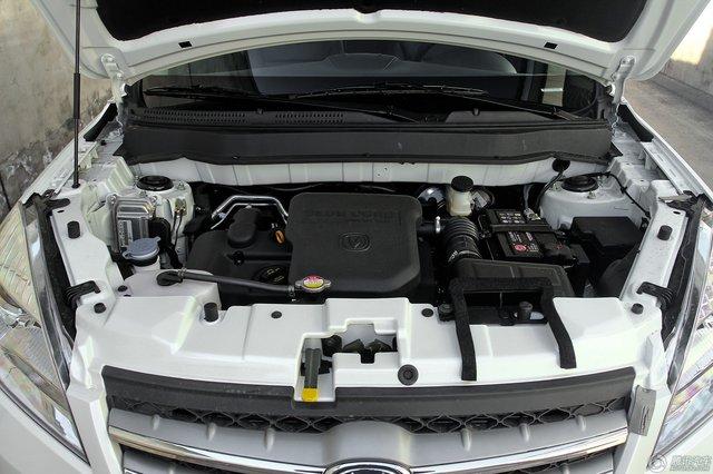 2013款 长安CS35 1.6L AT豪华型