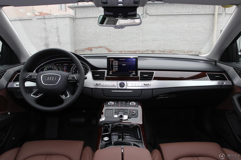 2013款 奥迪A8L 40 hybrid