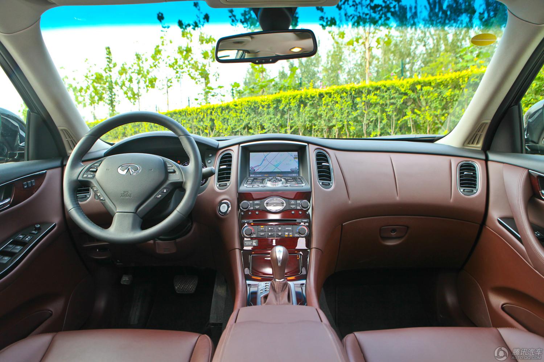 英菲尼迪QX50二手车价格-二手英菲尼迪QX50多少钱-车主指南