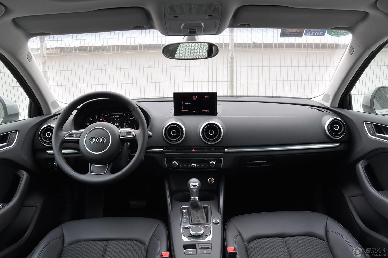 2014款 奥迪A3 Limousine 40 TFSI S line舒适型