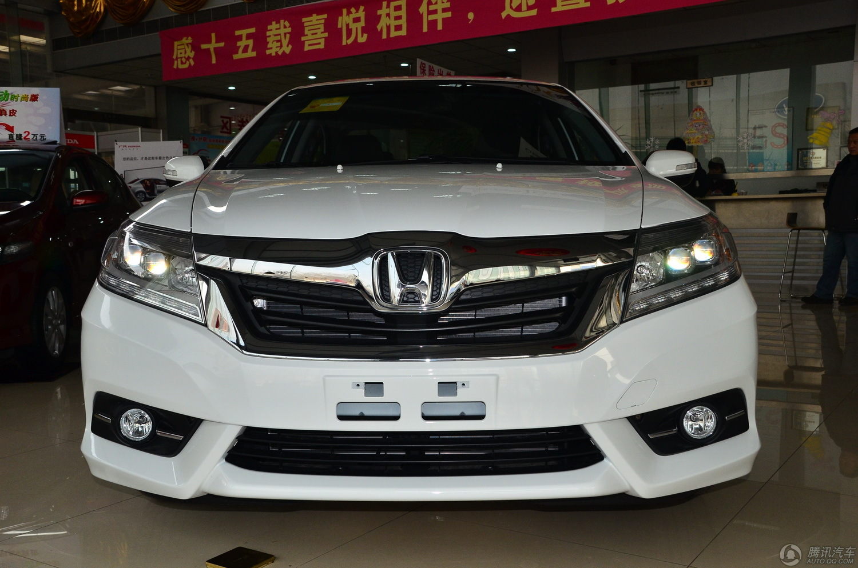2013款 凌派 1.8L AT旗舰版