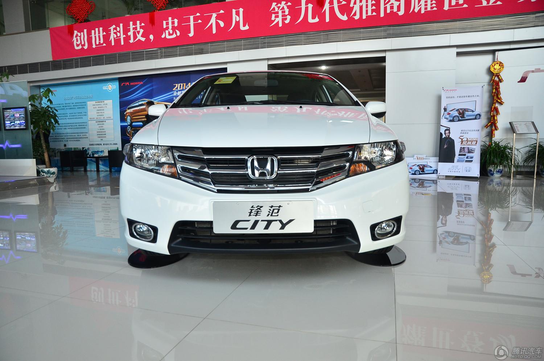 2012款 锋范 1.5L MT舒适版