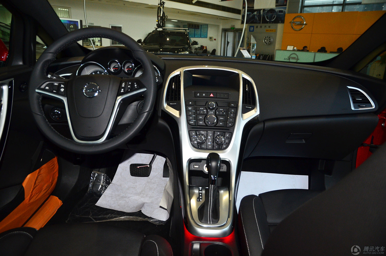 2014款 雅特 1.4T GTC运动型