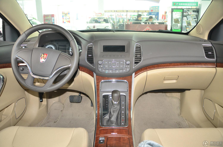 2012款 荣威950 2.0L AT舒适型