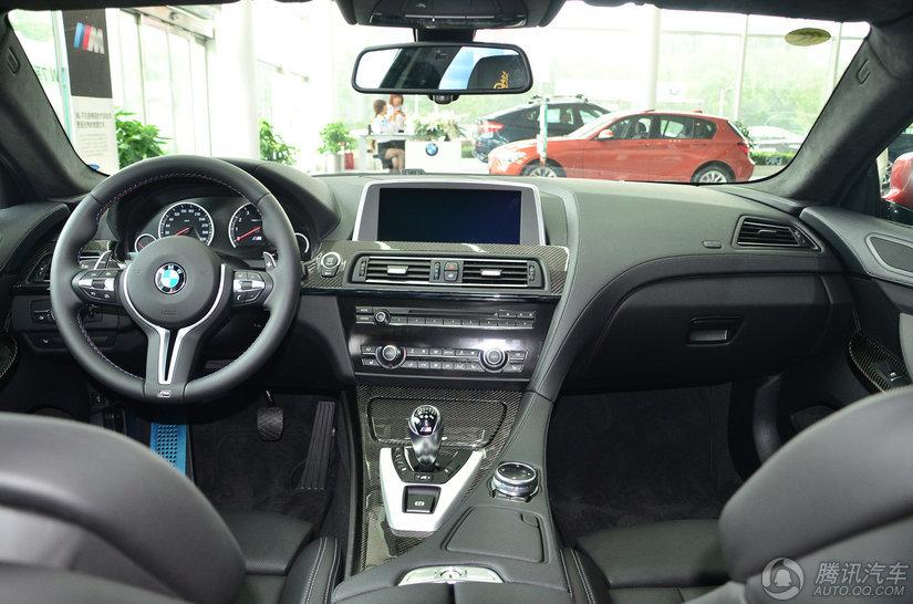 2014款 宝马M6 Gran Coupe 马年限量版