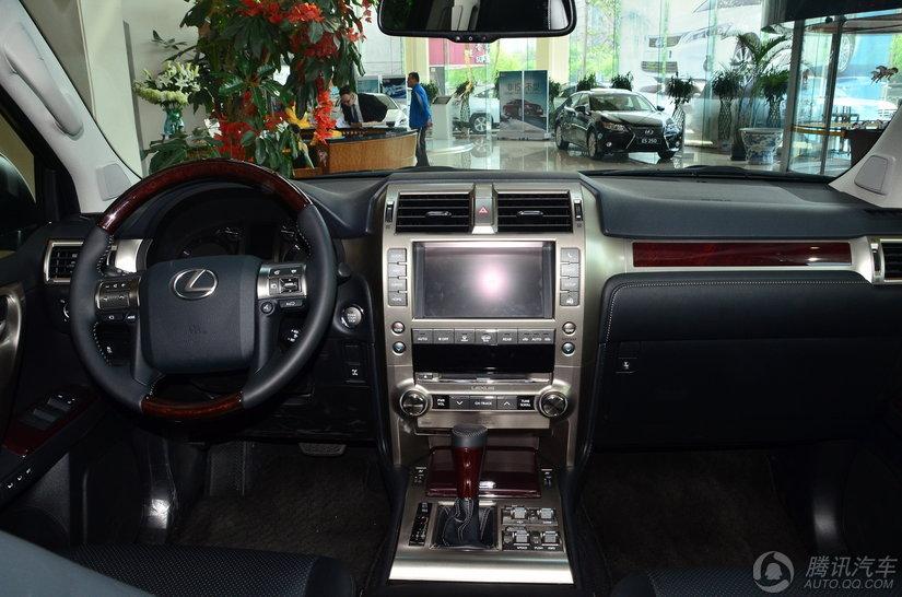 2014款 雷克萨斯 GX400